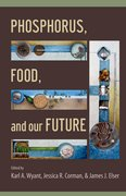 Cover for Phosphorus, Food, and Our Future