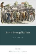 Cover for Early Evangelicalism