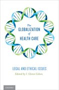Cover for The Globalization of Health Care