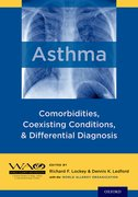 Asthma Comorbidities, Coexisting Conditions, and Differential Diagnosis