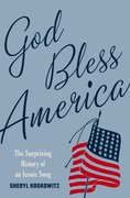 Cover for God Bless America