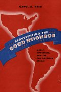 Cover for Representing the Good Neighbor