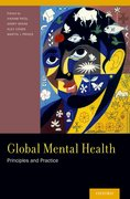 Cover for Global Mental Health