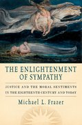 Cover for The Enlightenment of Sympathy
