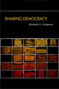 Cover for Sharing Democracy