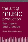 Cover for The Art of Music Production