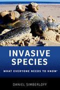 Cover for Invasive Species