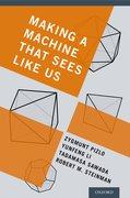 Cover for Making a Machine That Sees Like Us
