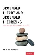 Cover for Grounded Theory and Grounded Theorizing
