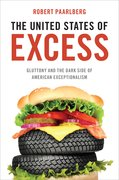 Cover for The United States of Excess