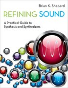 Cover for Refining Sound