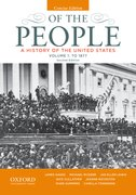 Cover for Of the People