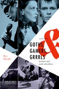 Cover for Goths, Gamers, & Grrrls