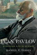 Cover for Ivan Pavlov