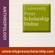 Cover for University Press Scholarship Online - Anthropology