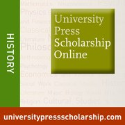 Cover for University Press Scholarship Online: History