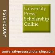 Cover for University Press Scholarship Online: Psychology