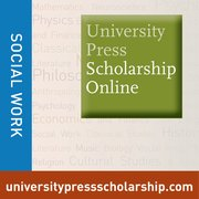 Cover for University Press Scholarship Online: Social Work