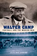 Cover for Walter Camp