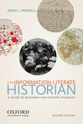 Cover for The Information-Literate Historian