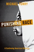 Cover for Punishing Race