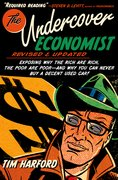Cover for The Undercover Economist, Revised and Updated Edition