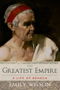Cover for The Greatest Empire