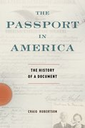 Cover for The Passport in America