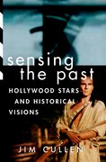 Cover for Sensing the Past