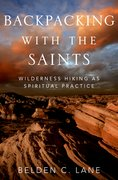 Cover for Backpacking with the Saints