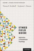 Cover for Ethics Field Guide