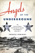 Cover for Angels of the Underground