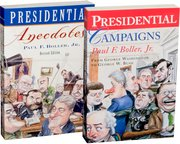 Cover for Boller-Presidential Bundle