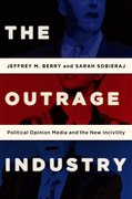 Cover for The Outrage Industry
