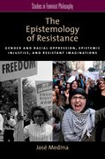 The Epistemology of Resistance Gender and Racial Oppression, Epistemic Injustice, and the Social Imagination