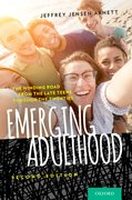 Cover for Emerging Adulthood