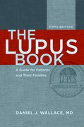 Cover for The Lupus Book