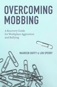 Cover for Overcoming Mobbing