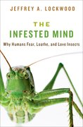 Cover for The Infested Mind