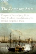 Cover for The Company-State