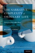 Cover for The Narrative Complexity of Ordinary Life