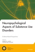 Cover for Neuropsychological Aspects of Substance Use Disorders