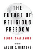 Cover for The Future of Religious Freedom