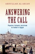Cover for Answering the Call