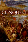 Cover for Conquest
