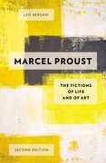 Cover for Marcel Proust