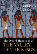 Cover for The Oxford Handbook of the Valley of the Kings