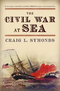 Cover for The Civil War at Sea
