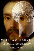 Cover for William Harvey