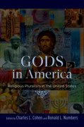 Cover for Gods in America